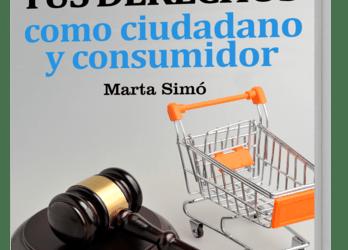 Lanzamiento GuiaBurros: Tus derechos como ciudadano y consumidor