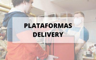 Descubre las ventajas e inconvenientes de las plataformas delivery
